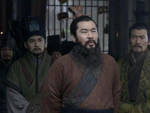 吕布手下三大名将,曹操为何只要了两个,却把最厉害的给杀了?