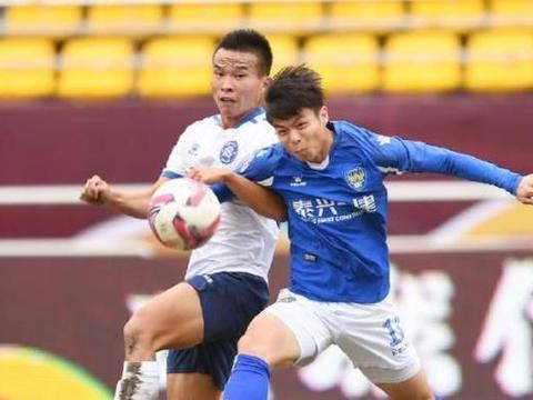 中甲积分榜:一场2-0让昆山FC升第3,冲超有戏!泰州远大几近梦碎