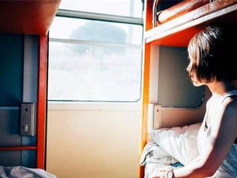 为何乘客宁愿坐火车卧铺,也不愿去坐高铁与飞机?原因不单是价格