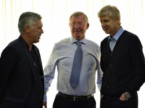 阿尔特塔:仍记得温格与弗格森的较量,我们的心态是本周末赢曼联