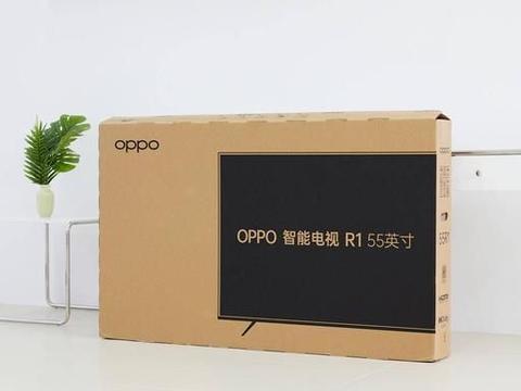 不止于快!OPPO智能电视R1这些操作有点秀
