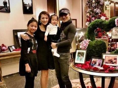 同是汪峰的亲生女儿,三姐妹命运却大不同,最幸福的是她