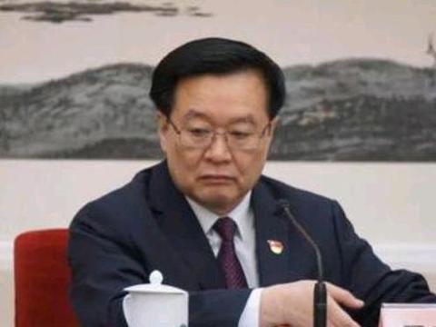 他任河南省委书记,曾主政青海,42岁正厅,55岁省长,今年64岁