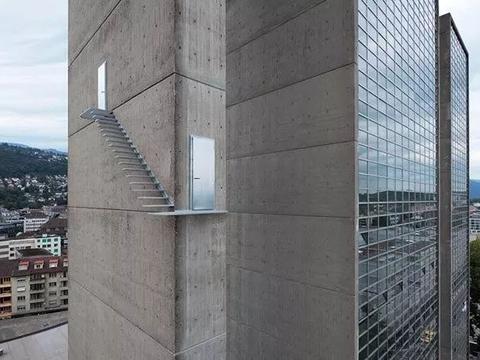 这些逆天的楼梯设计,从没让设计师摔过跤!