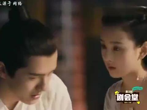 羽然刁难刘昊然:她好看,还是我好看?整得我们小世子都懵逼了