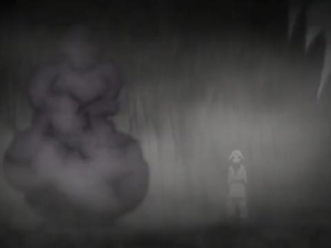 火影:敌人以为击败了宇智波佐助,完全不了解万花筒瞳力的强大