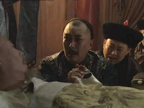 《雍正王朝》雍正比康熙,差几个邬思道?