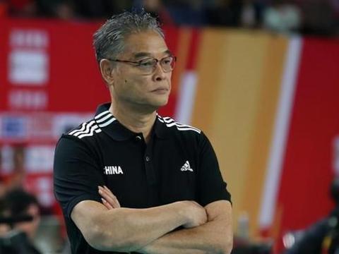 噩耗!前中国男排功勋主帅邹志华离世,为中国排球事业奉献一生