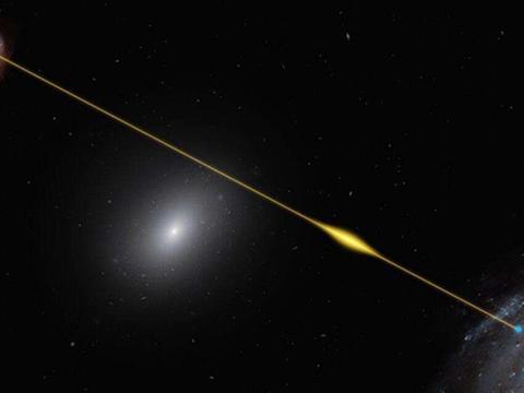 """最远能探测137亿光年之外!""""中国天眼""""能找到外星人吗?"""