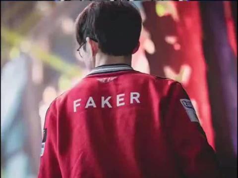 Faker名场面(五)飞升