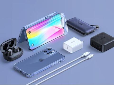苹果取消充电器+耳机,消费者吐槽,国产厂商们笑了