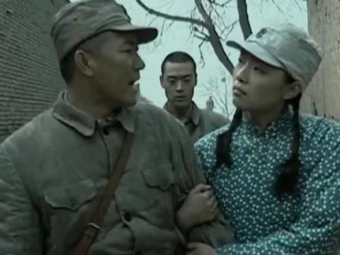 《亮剑》李云龙两段婚姻,一段成全了忠义,一段成全了爱!