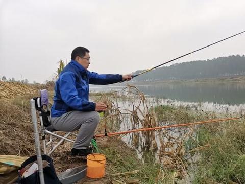 钓鱼:红虫又重出江湖了,这些使用技巧,你还记得吗?