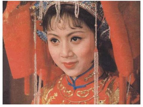 她是西游记中最贵的演员,重金请来就演了几分钟,令人印象深刻