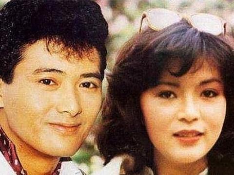 1982年周润发喝洗洁精欲轻生,陈玉莲朝夕相伴,为何3月后另娶他人