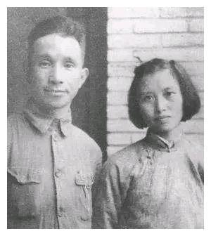 楚青:十五岁从军,令粟裕一见倾心,苦追三年方得,后93岁去世