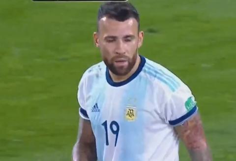 赢得艰难!梅西点球破门+追平苏亚雷斯,阿根廷1-0世界第64