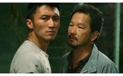 他是TVB金牌配角,因拍戏太逼真,被网友误以为落魄到摆地摊维生