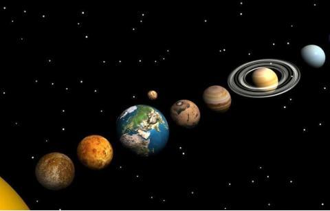 """温度高达1700摄氏度,这颗行星处于""""海王星沙漠"""",它本不该存在"""