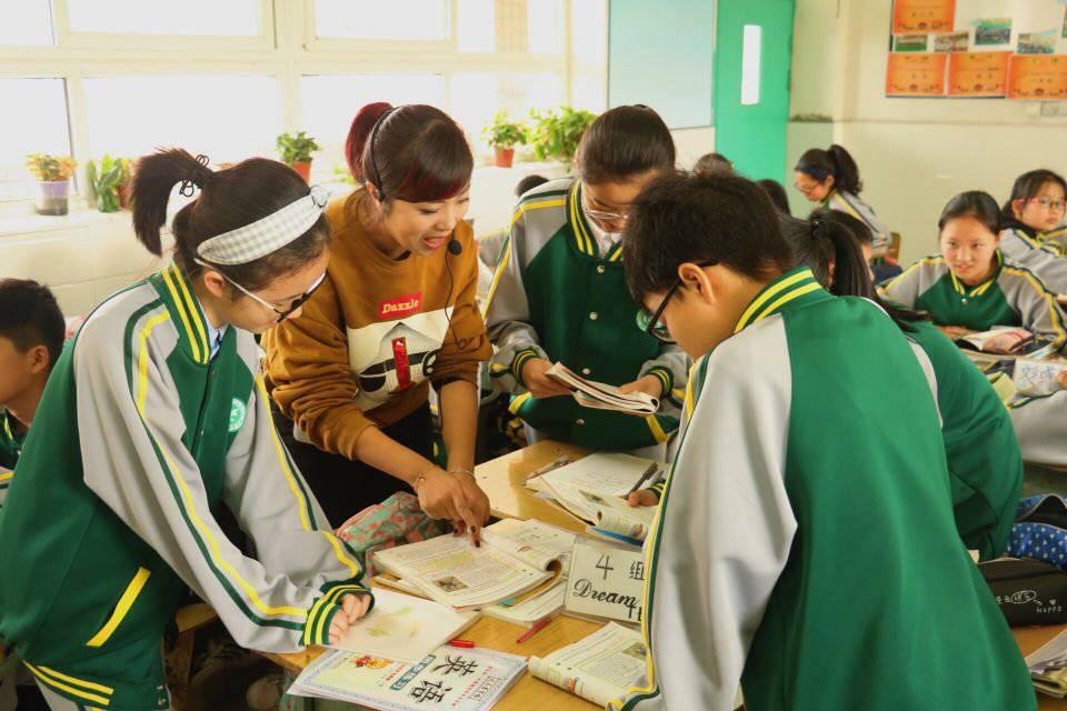 """快乐学习让学生茁壮成长 自贡市蜀光绿盛实验学校""""五育并举""""育时代新人"""