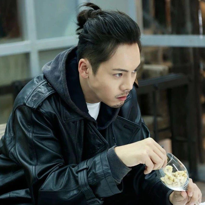 今晚看啥 |《橙红年代》马思纯陈伟霆刘奕君对手戏炸裂