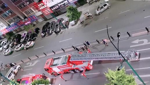吉林发生一起悲剧事件,位于长春市,场面令人揪心!