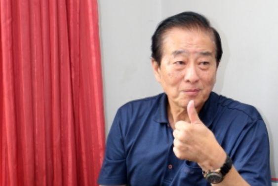 中国男排前主教练邹志华因病去世