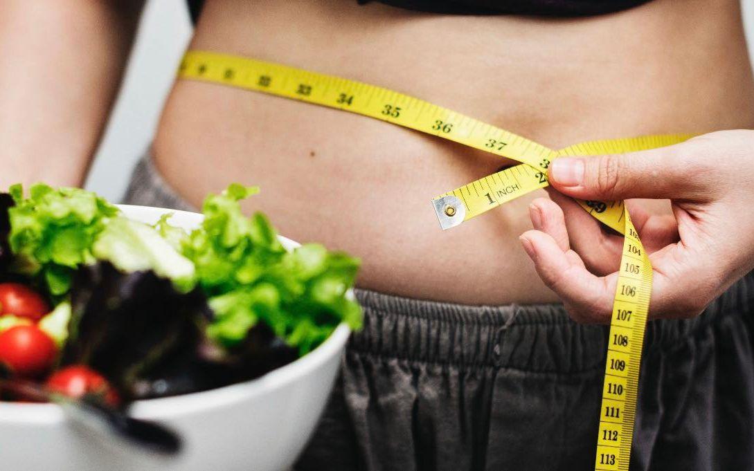 长期失眠竟与减肥餐有关 这么吃才能把受伤的脾胃补回来图片