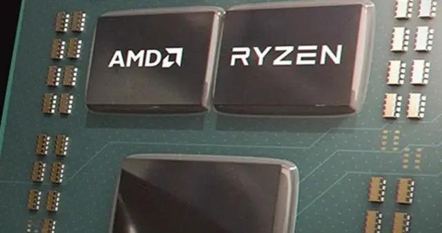 实测性能飞跃40%!AMD拿到了一个满分