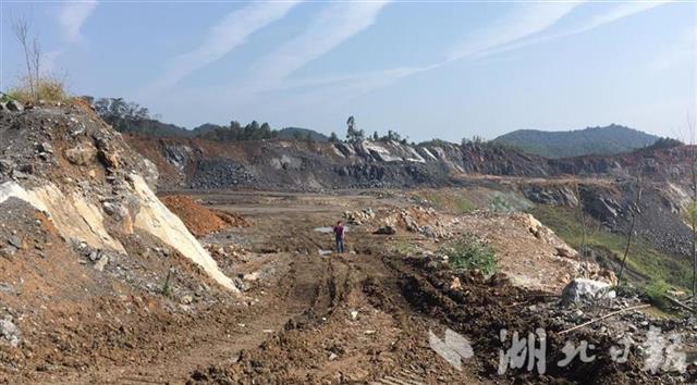 湖北新设建筑石料矿山,规模不得低于30万吨/年
