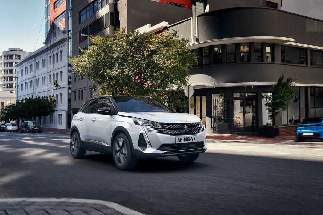 销量虽然低,新车不能停:这几款改款/换代SUV来了
