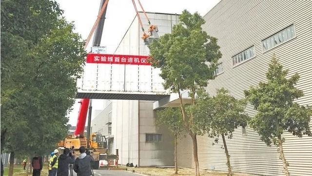 创新 天马在汉超前布局新一代前沿显示技术,三屏同城唯有武汉!
