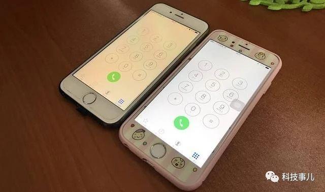 iPhone手机原厂屏和组装屏有什么区别?教你准确识别苹果手机屏幕
