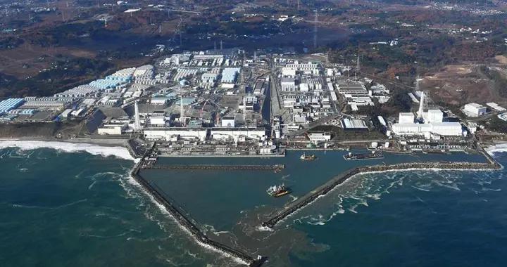 日本推迟核污水排入大海,菅义伟称受到干扰