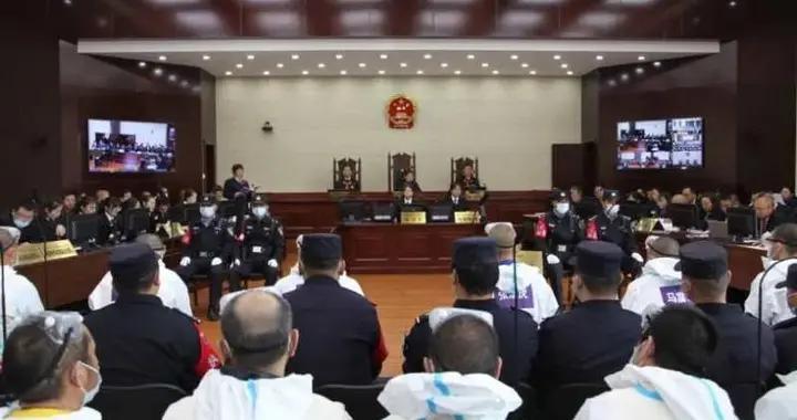 """青海""""日月山""""埋尸案39人获刑,这个主犯死刑"""