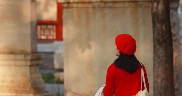 14位摄影师镜头下的北京城