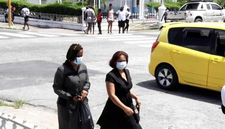 圭亚那宣布新阶段新冠肺炎疫情防控措施 健身房首次获准开放