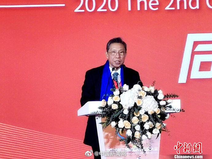 钟南山:中国社区群防群控水平出色 不会再现几万人感染图片