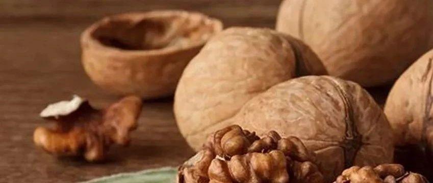 大脑最爱的食物,核桃只排第4名,第1名谁都想不到!