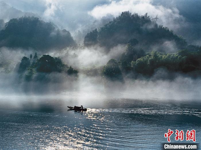 2020年湖南(秋季)乡村文化旅游
