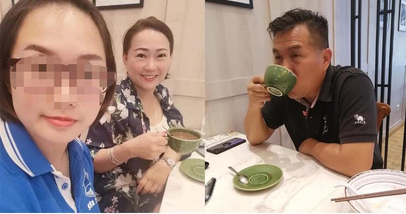 """马来西亚遇害女留学生之父:""""此生不再踏入台湾!""""图片"""
