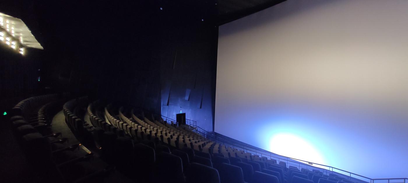 中国电影博物馆完成IMAX激光放映系统升级传奇观影圣地继续呈现光影魅力
