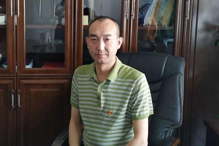 快讯:永州劲松物业王劲松获提名参选2020中国物业经理人100强