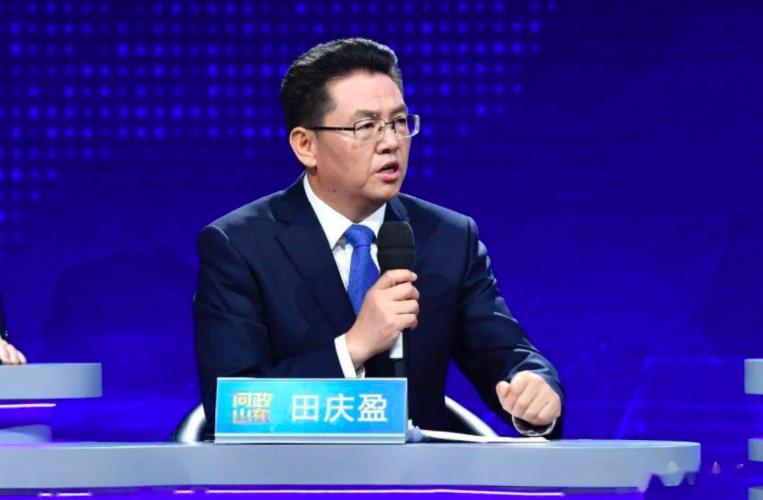 潍坊市长:发生这样的问题,我觉得脸上挂不住,屁股坐不住图片