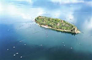 抚仙湖环湖棚户区改造 已拆除逾100万平方米