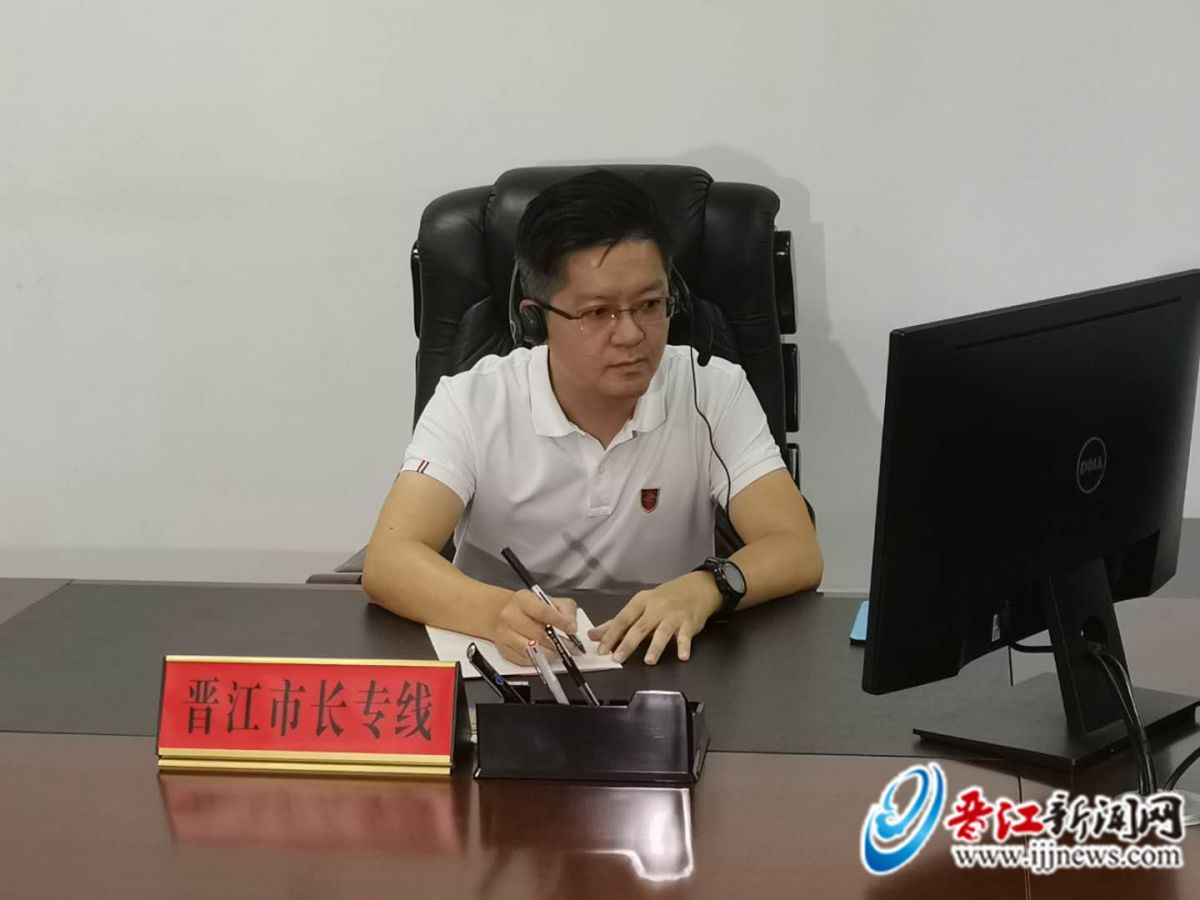 晋江累计开通1200座5G基站 系福建省最大规模县级5G通信网络