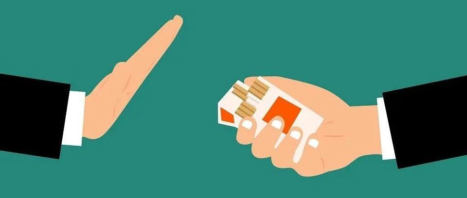 吸烟使糖尿病雪上加霜,戒烟百利而无一害!