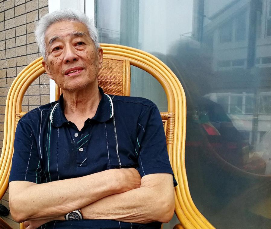 中国排球功勋教练邹志华逝世 桃李满天下的他是袁伟民的挚友