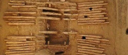 没有鬼!青海这座千年古墓却惊艳了中国