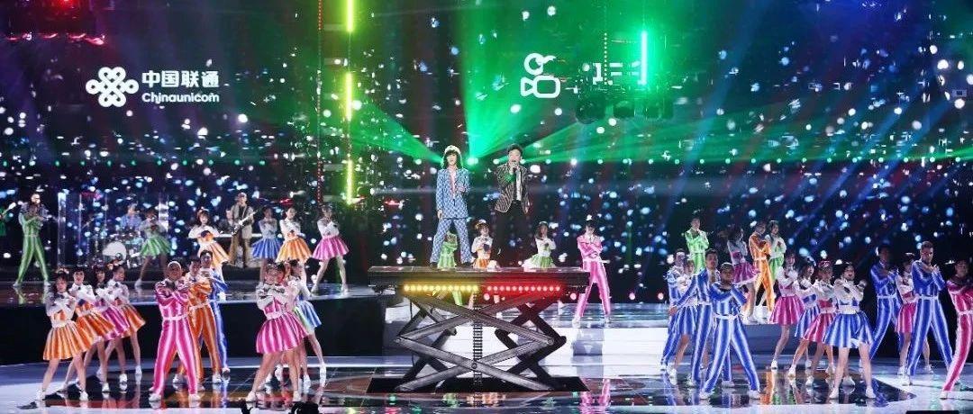 江苏卫视+快手联袂打造跨界盛典,混搭风格震撼舞台